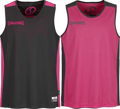 Picture of Essential Reversible Black/Pink