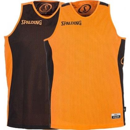 Picture of Essential Reversible Orange/Black