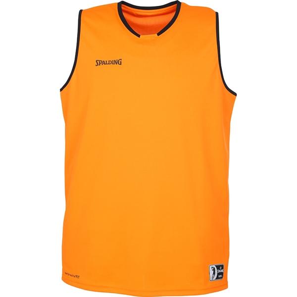 Picture of Mens Move Orange/Black