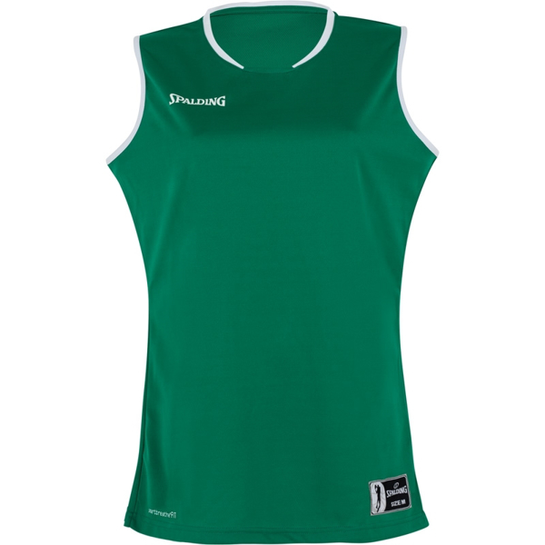 Picture of Women's Move Green/White