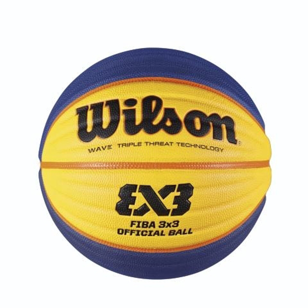 Picture of Wilson Official FIBA 3X3 Ball