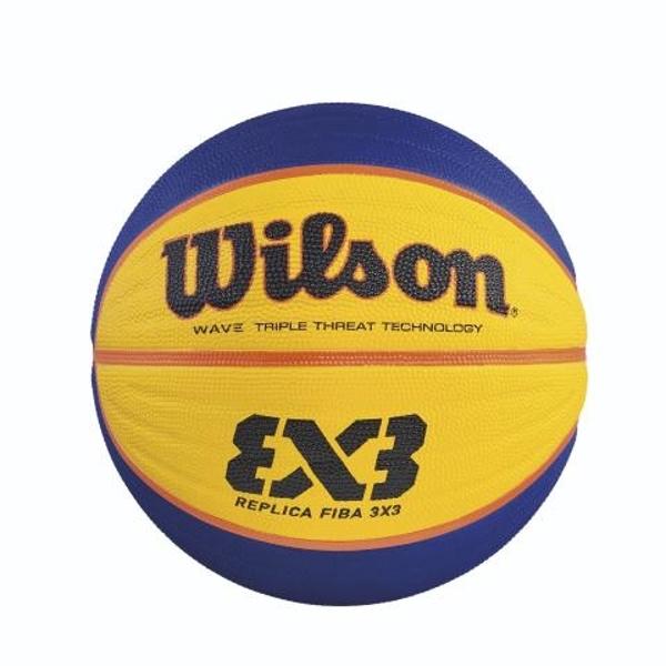 Picture of Wilson Replica 3X3 Ball