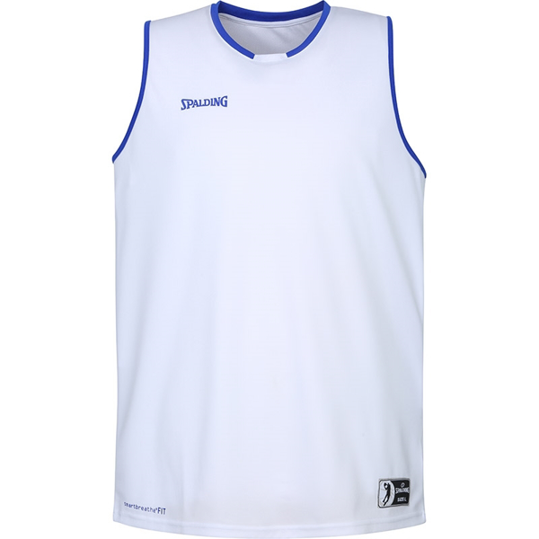 Picture of Youth Move White/Royal