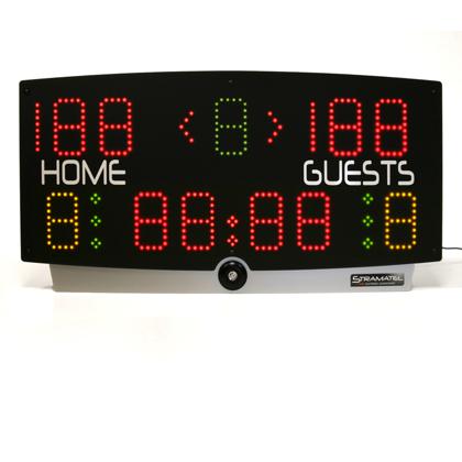 Picture of Stramatel MultiTop Eco Scoreboard