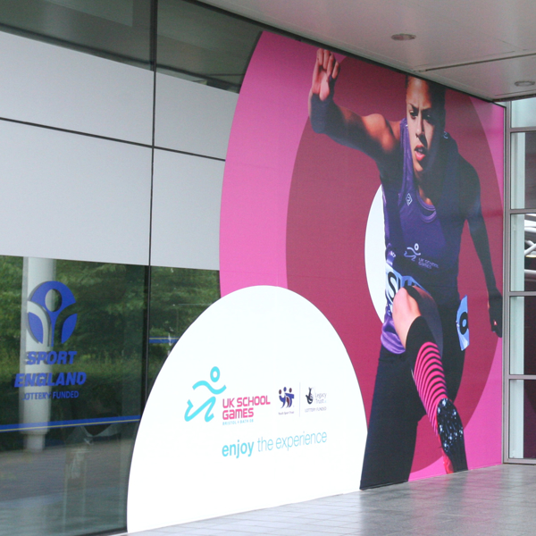 Picture of Window Graphics