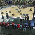 Picture of Sprung Sport Floor