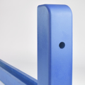 Picture of Blue Backboard Padding