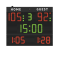 Picture of FC54H25 - FIBA Level 3