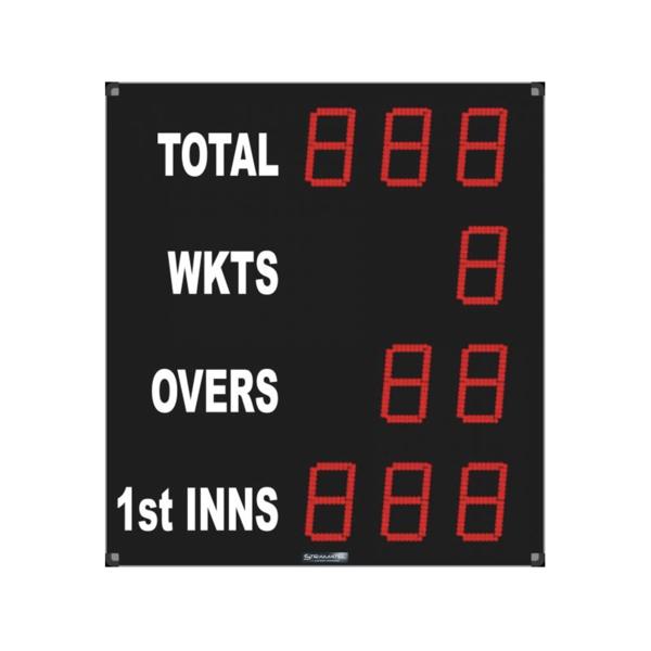 Picture of FCB 10 Cricket Scoreboard