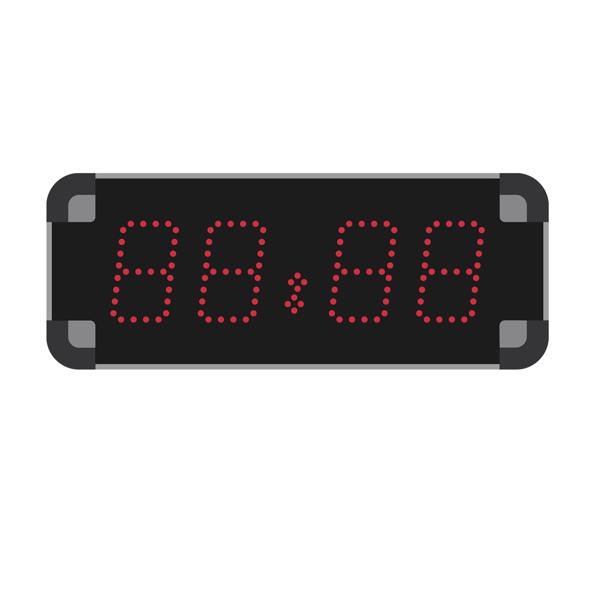 Picture of Stramatel HH9 Indoor clock