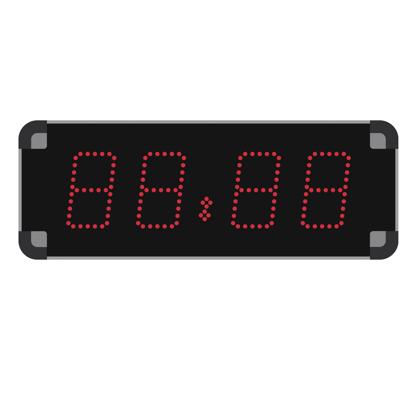 Picture of Stramatel HH12 Indoor clock