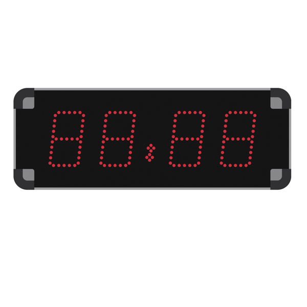 Picture of Stramatel HH12 Indoor clock