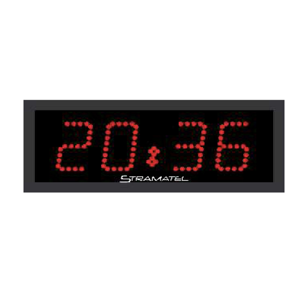 Picture of Stramatel HHX9 Outdoor Clock