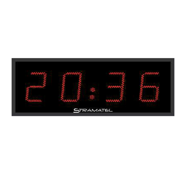 Picture of Stramatel HHX16 Outdoor Clock
