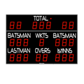 Picture of FCF Cricket Scoreboard