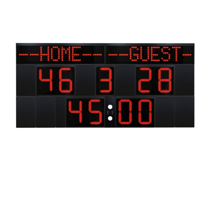 Picture of FOS-39 Outdoor Scoreboard