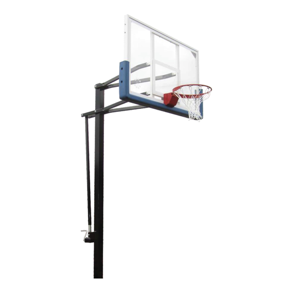 Picture of California 690 In-ground basketball Unit