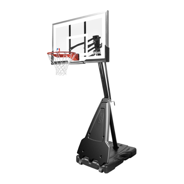 Picture of Spalding NBA Platinum Helix Lift Unit