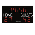 Picture of FRB Outdoor Scoreboard