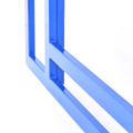 Picture of Bespoke Perspex Backboard Steel Support Frame