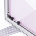 Picture of 85cm Fabric display