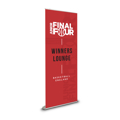 Picture of Mid-Range Roller Banners