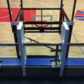 Picture of Custom Height-Adjustable Basketball Unit