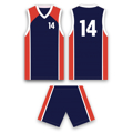 Picture of Premier Team Women's Basketball Uniform