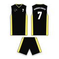 Picture of Pro Team Youth Basketball Uniform